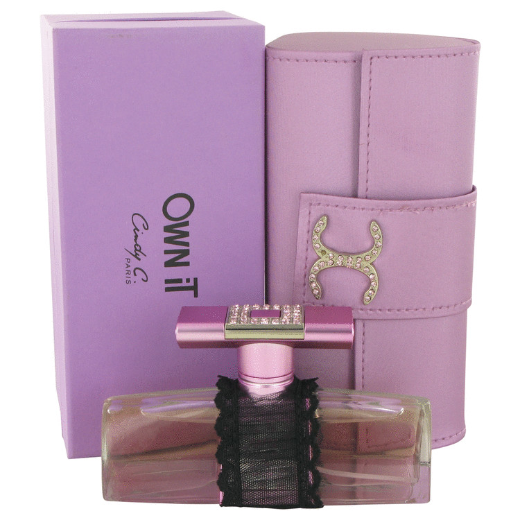 Own It by Cindy C. 2.5 oz Eau De Parfum Spray for Women