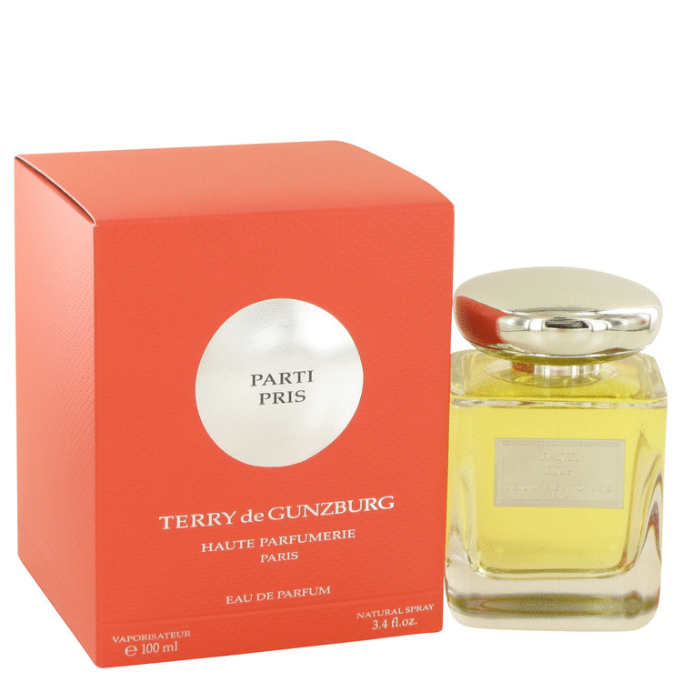 Parti Pris by Terry De Gunzburg 3.4 oz Eau De Parfum Spray for Women