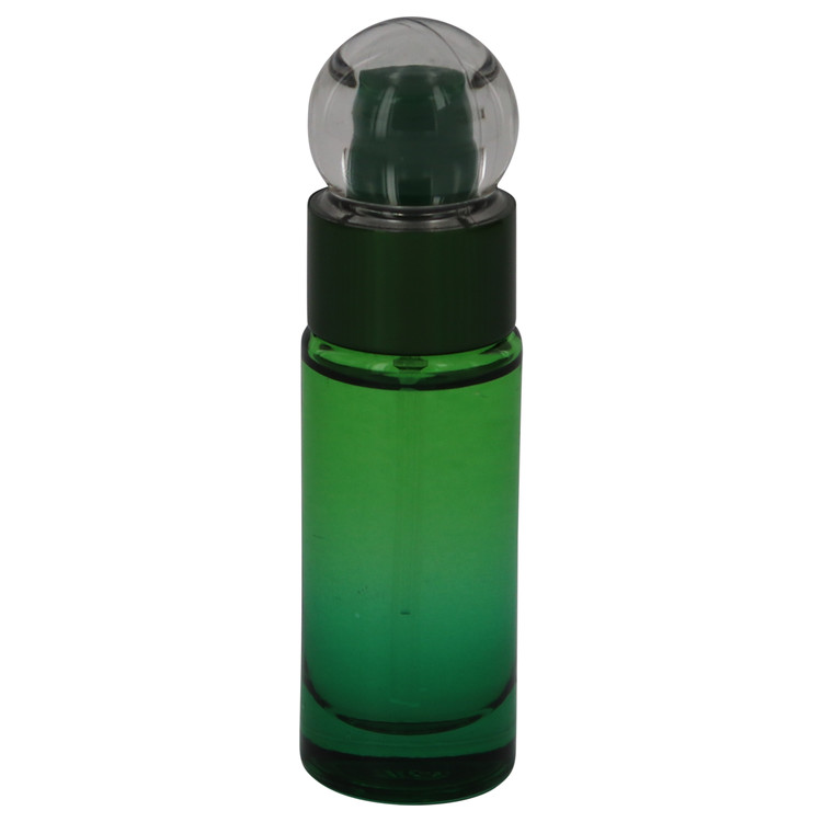 Perry Ellis 360 Green by Perry Ellis 0.25 oz Mini EDT Spray for Men