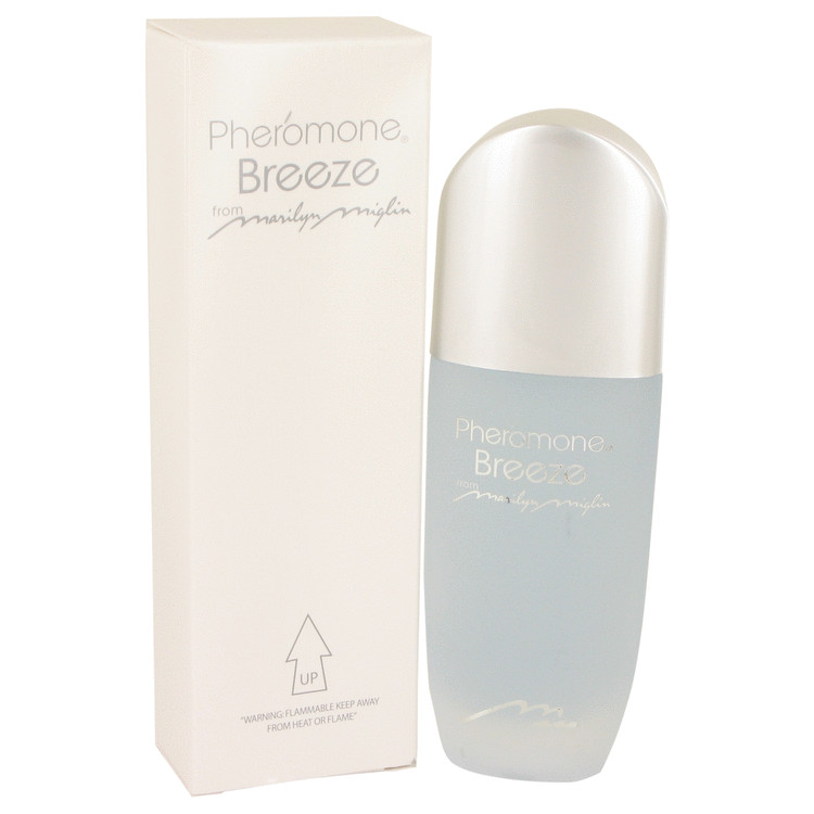 Pheromone Breeze by Marilyn Miglin 1.7 oz Eau De Parfum Spray for Women