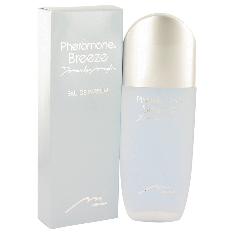 Pheromone Breeze by Marilyn Miglin 3.3 oz Eau De Parfum Spray for Women