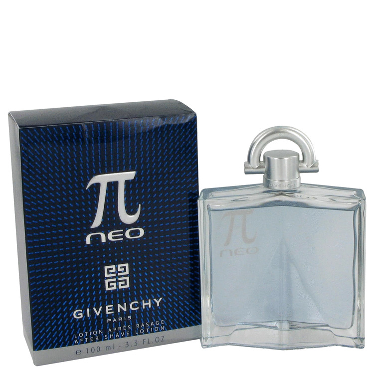 Pi Neo by Givenchy After Shave 3.4 oz for Men