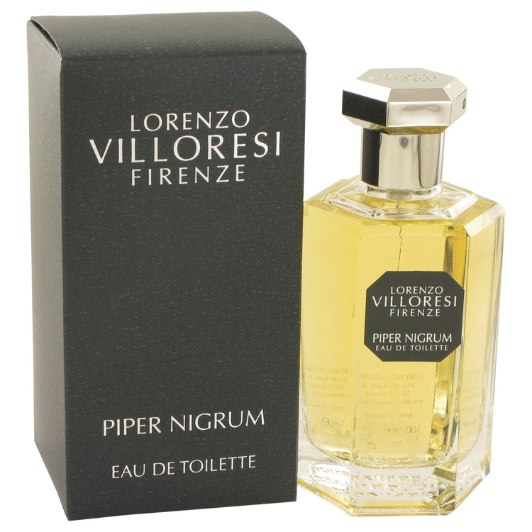 Piper Nigrum by Lorenzo Villoresi 3.4 oz Eau De Toilette Spray for Women