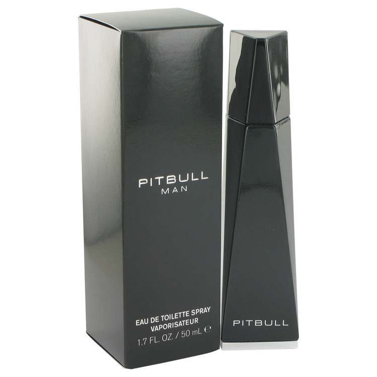 Pitbull by Pitbull 1.7 oz Eau De Toilette Spray for Men