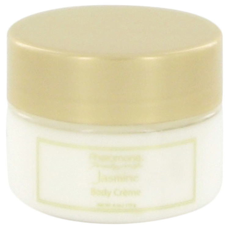 Pheromone Jasmine by Marilyn Miglin Body Cream 4 oz for Women