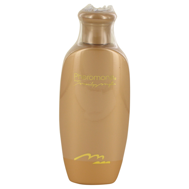 Pheromone by Marilyn Miglin 8 oz Liquid Gold Body Lotion for Women
