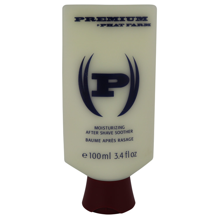 Premium by Phat Farm 3.4 oz After Shave Soother for Men