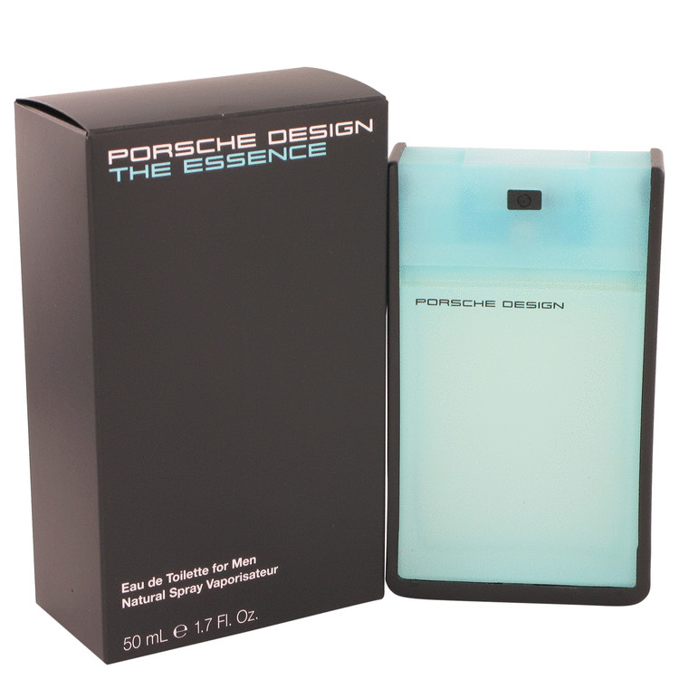 The Essence by Porsche 1.7 oz Eau De Toilette Spray for Men