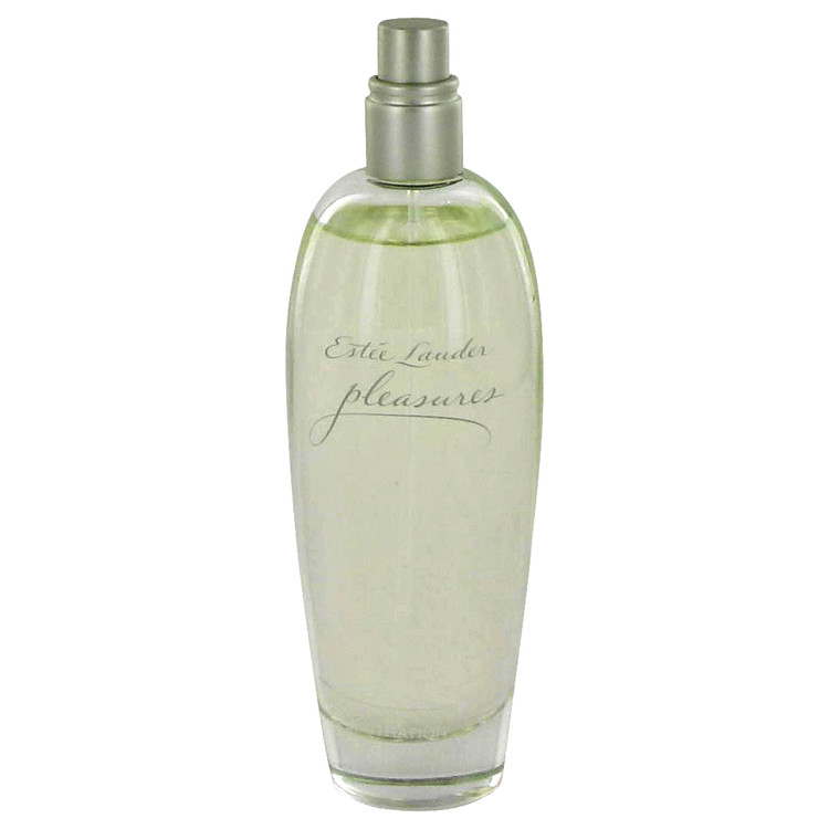 PLEASURES by Estee Lauder Eau De Parfum Spray (Tester) 3.4 oz for Women
