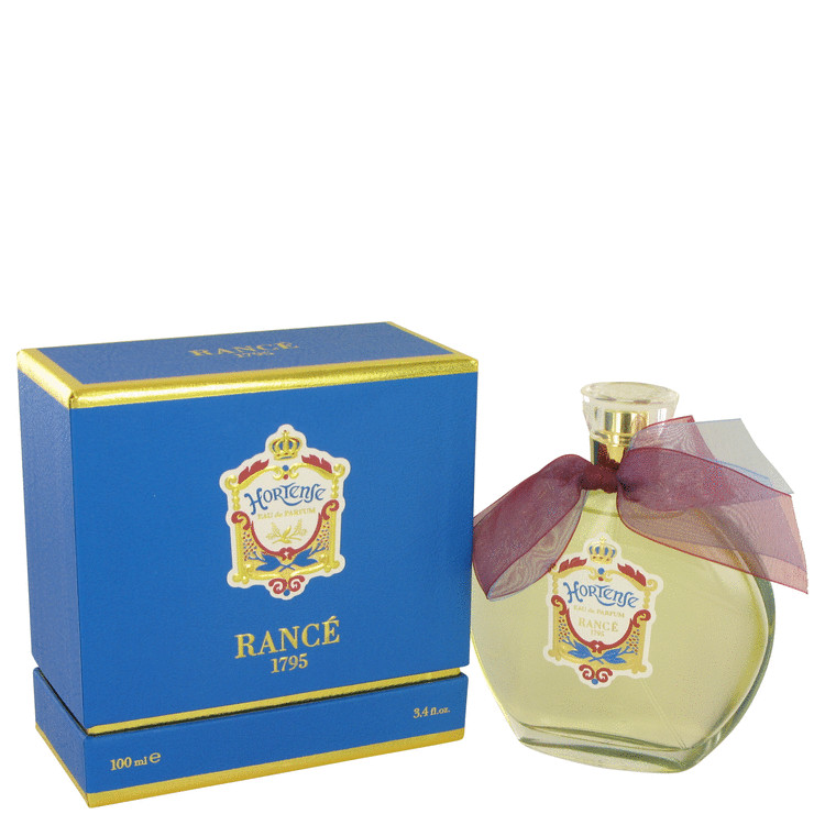 Hortense by Rance 3.4 oz Eau De Parfum Spray for Women