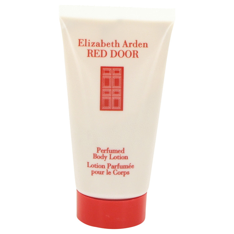 Red Door by Elizabeth Arden 1.7 oz Body Lotion for Women
