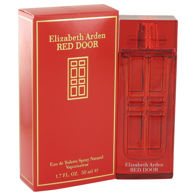 Red Door by Elizabeth Arden 1.7 oz Eau De Toilette Spray for Women