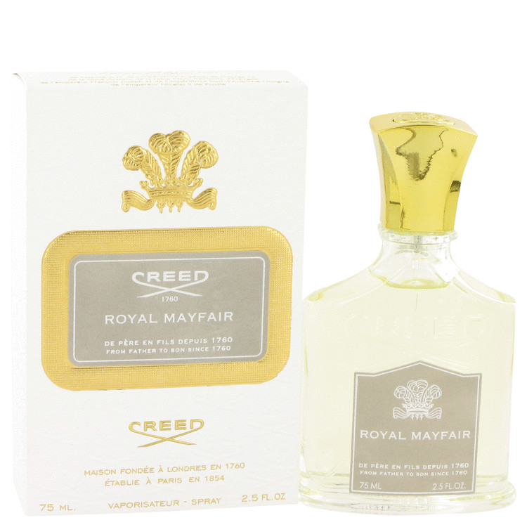 Royal Mayfair by Creed 2.5 oz Millesime Spray for Men