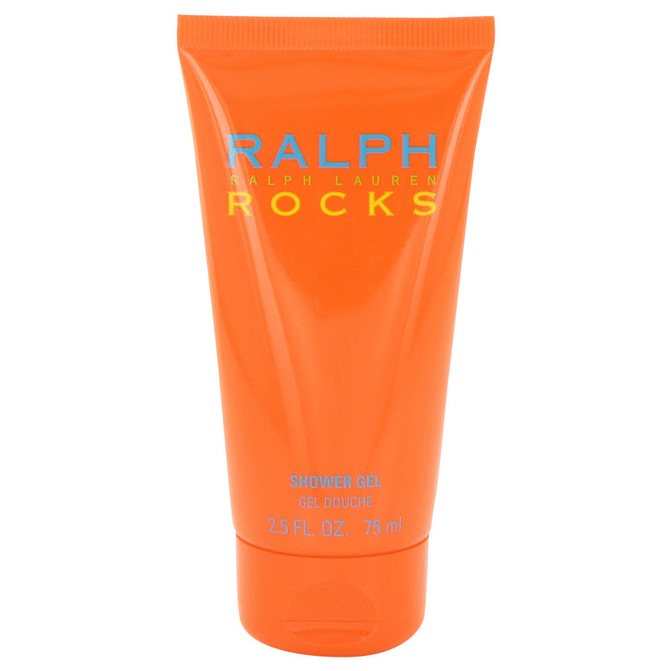 Ralph Rocks by Ralph Lauren 2.5 oz Shower Gel for Women