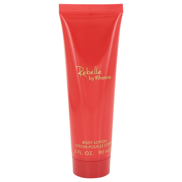 Rebelle by Rihanna 3 oz Body Lotion for Women