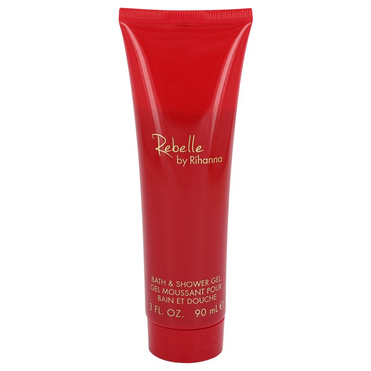 Rebelle by Rihanna 3 oz Shower Gel for Women