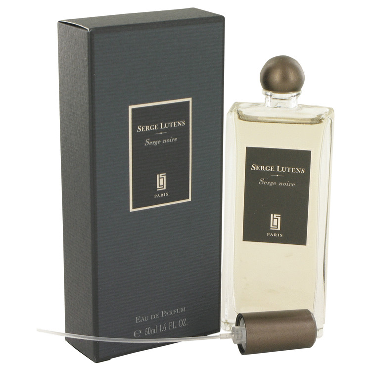 Serge Noire by Serge Lutens 1.69 oz Eau De Parfum Spray for Women