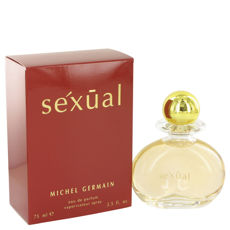 Sexual by Michel Germain Eau De Parfum Spray (Red Box) 2.5 oz for Women