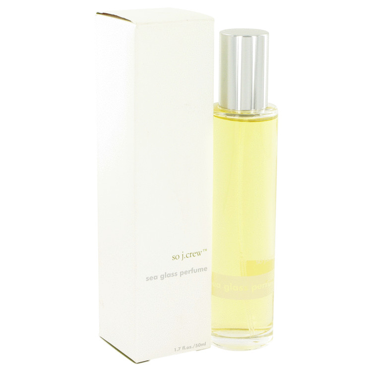 Sea Glass by J. Crew 1.7 oz Perfume Spray for Women