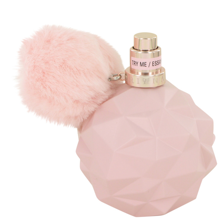 Sweet Like Candy by Ariana Grande 3.4 oz Eau De Parfum Spray for Women