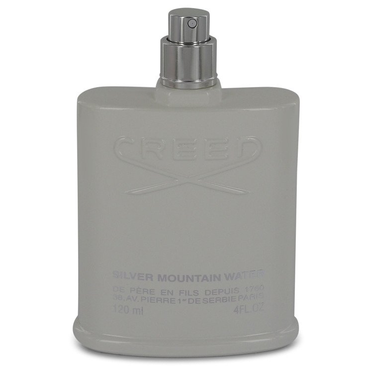 Silver Mountain Water by Creed 4.2 oz Millesime Spray for Men