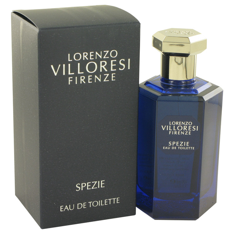 Spezie by Lorenzo Villoresi 3.4 oz Eau De Toilette Spray for Women