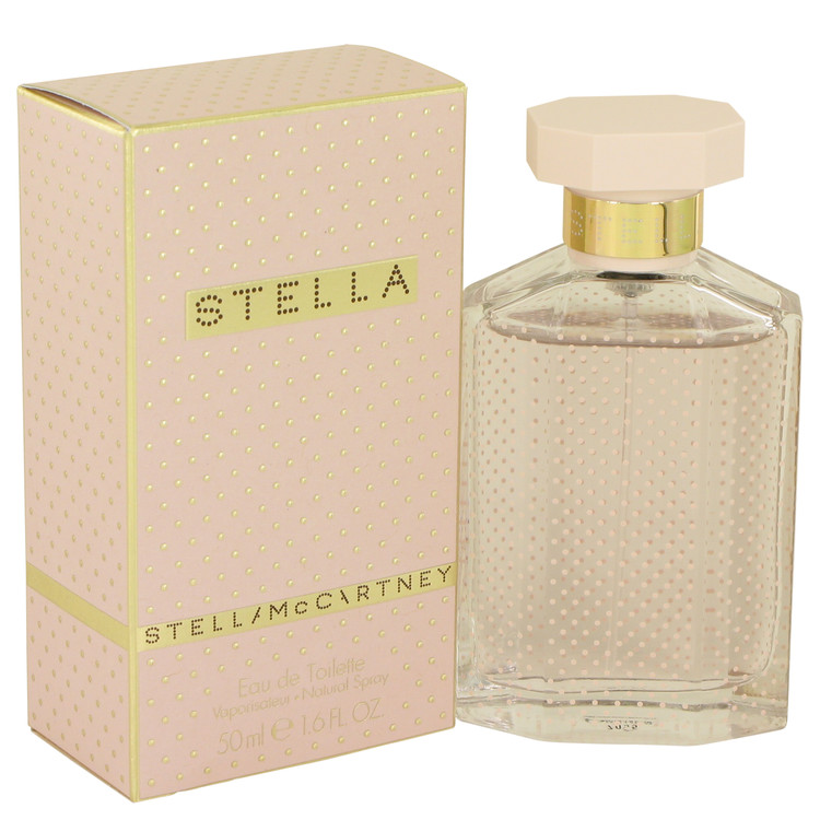 Stella by Stella McCartney 1.7 oz Eau De Toilette Spray for Women
