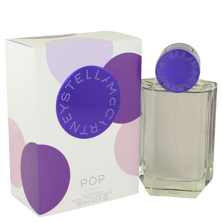 Stella Pop Bluebell by Stella McCartney 3.4 oz Eau De Parfum Spray for Women