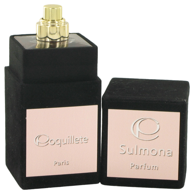 Sulmona by Coquillete 3.4 oz Eau De Parfum Spray for Women