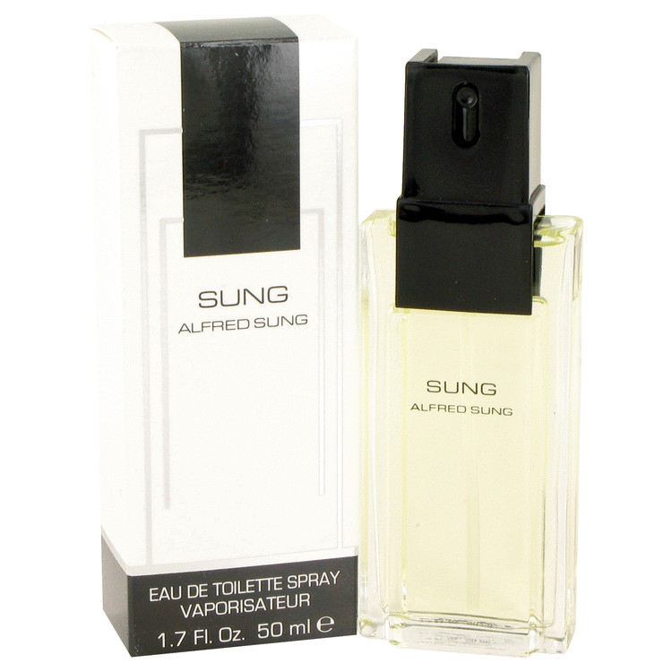 Alfred Sung by Alfred Sung 1.7 oz Eau De Toilette Spray for Women
