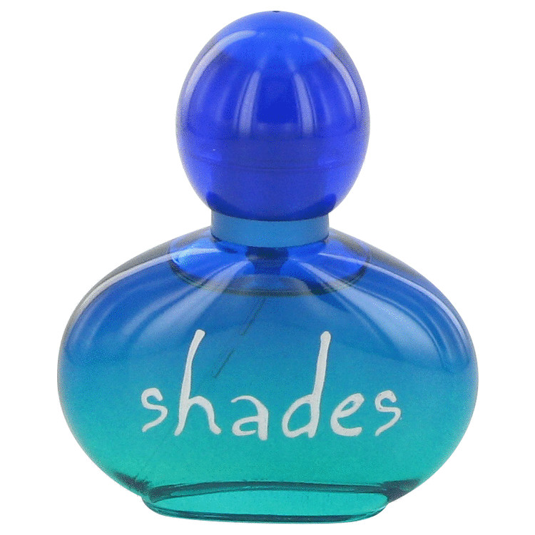 Shades by Dana Cologne Spray (unboxed) .75 oz for Women