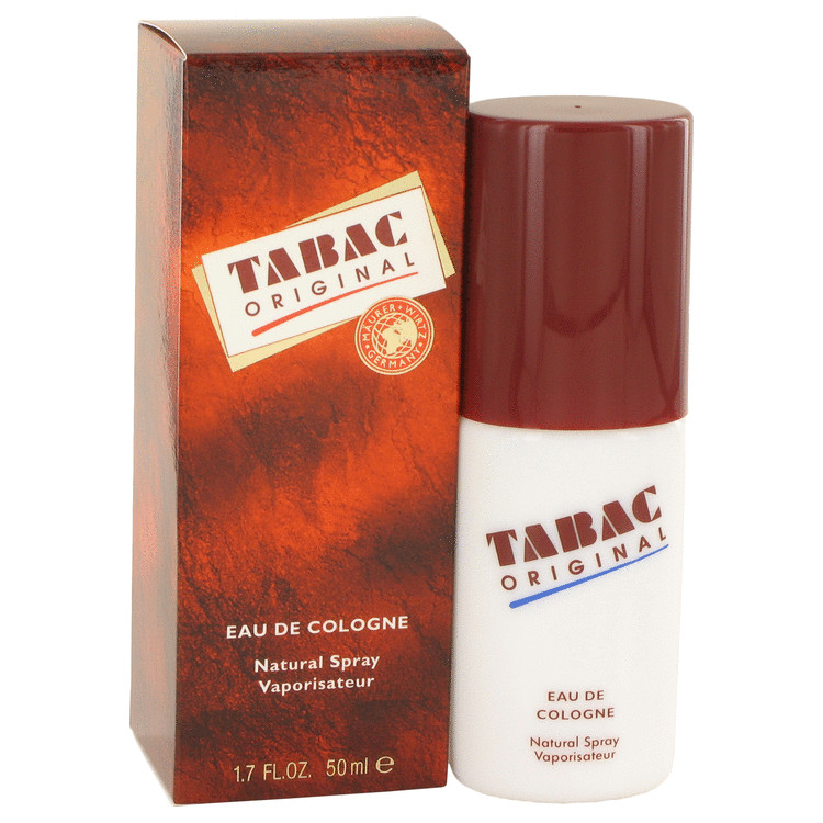 TABAC by Maurer & Wirtz Cologne / Eau De Toilette Spray 1.7 oz for Men