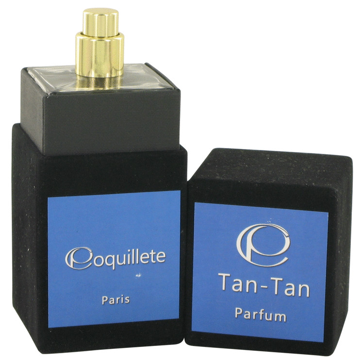 Tan Tan by Coquillete 3.4 oz Eau De Parfum Spray for Women