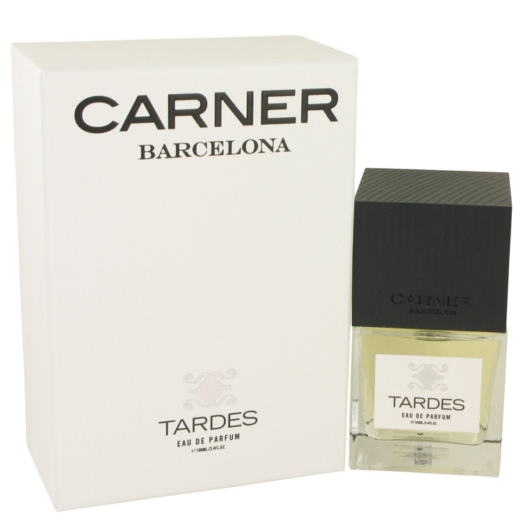 Tardes by Carner Barcelona 3.4 oz Eau De Parfum Spray for Women