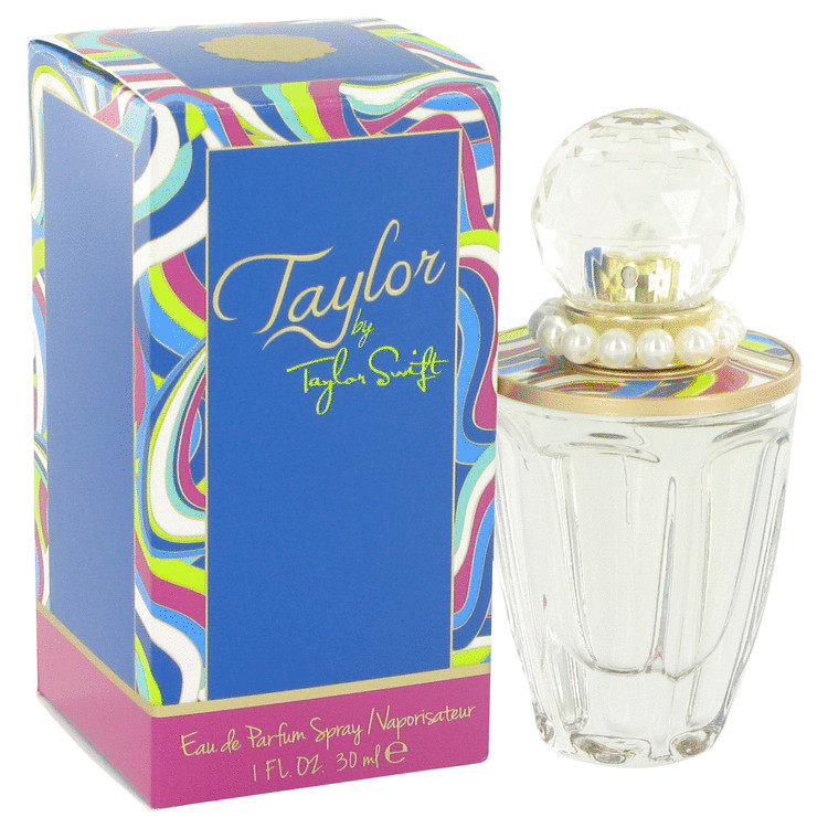 Taylor by Taylor Swift 1 oz Eau De Parfum Spray for Women