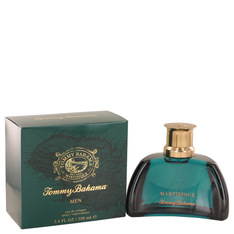 Tommy Bahama Set Sail Martinique by Tommy Bahama 3.4 oz Cologne Spray for Men