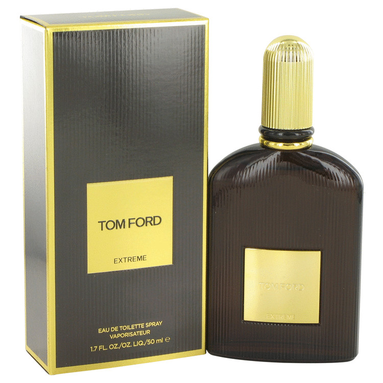 Tom Ford Extreme by Tom Ford 1.7 oz Eau De Toilette Spray for Men