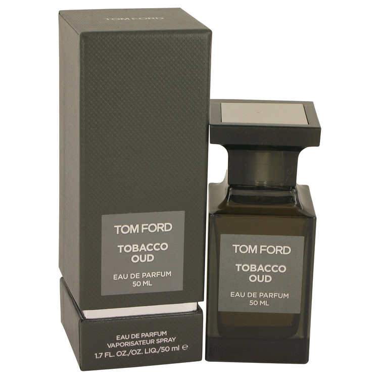 Tom Ford Tobacco Oud by Tom Ford Eau De Parfum Spray 1.7 oz for Women