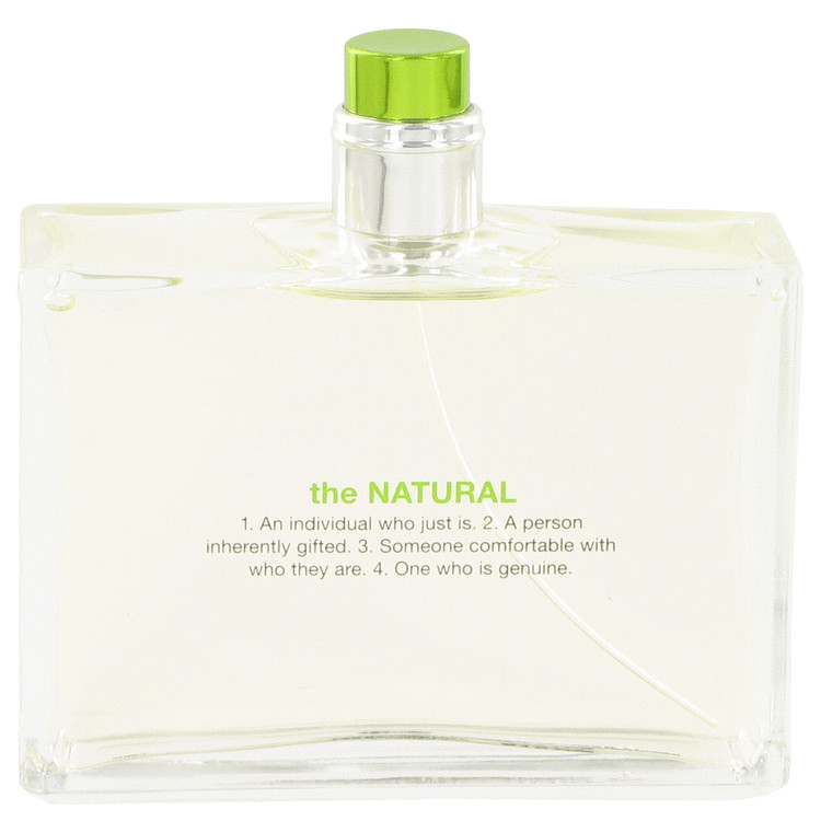 The Natural by Gap 3.4 oz Eau De Toilette Spray for Women
