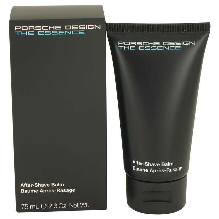 The Essence by Porsche Design After Shave Balm 2.6 oz for Men
