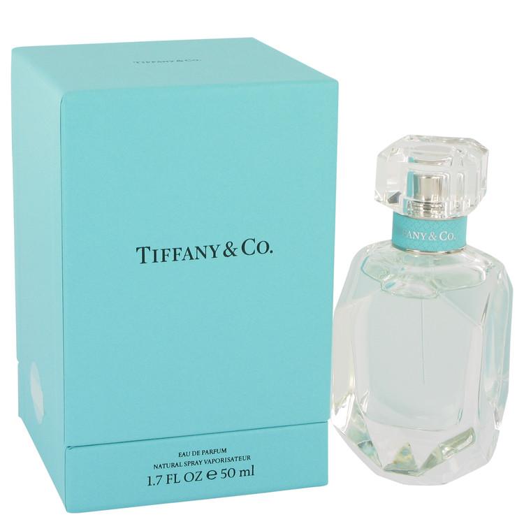 c0199a7ef1 Tiffany by Tiffany 1.7 oz Eau De Parfum Spray for Women