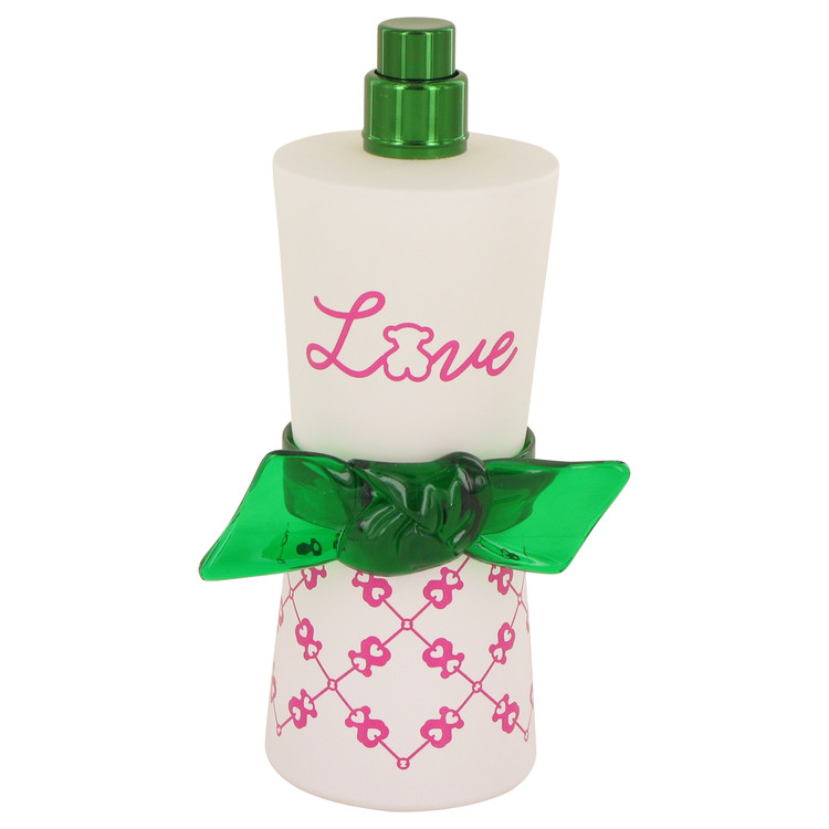 Tous Moments Love by Tous 3 oz Eau De Toilette Spray for Women