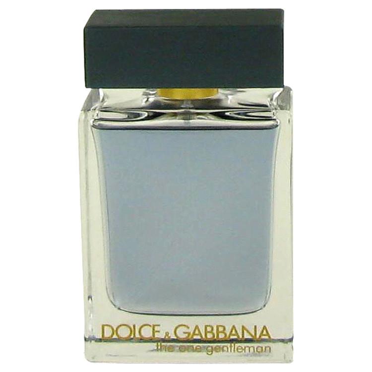 The One Gentlemen by Dolce   Gabbana Eau De Toilette Spray (Tester) 3.4 oz f22ebb326a