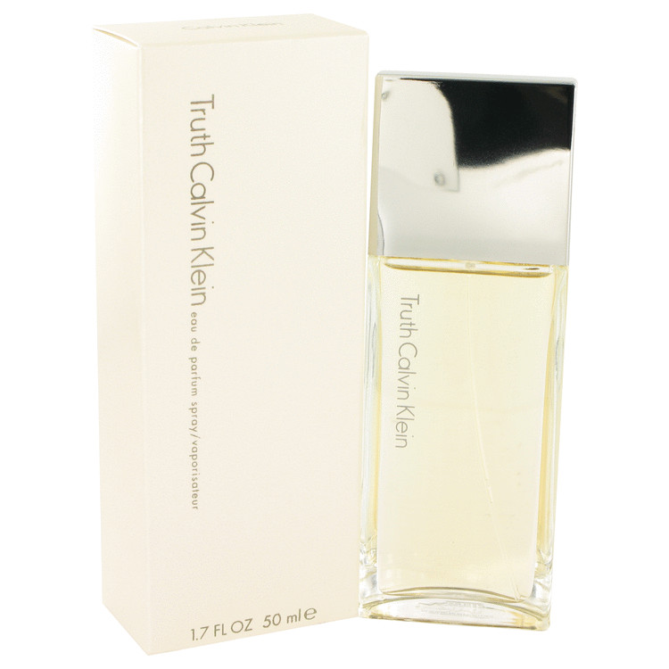 Truth by Calvin Klein 1.7 oz Eau De Parfum Spray for Women