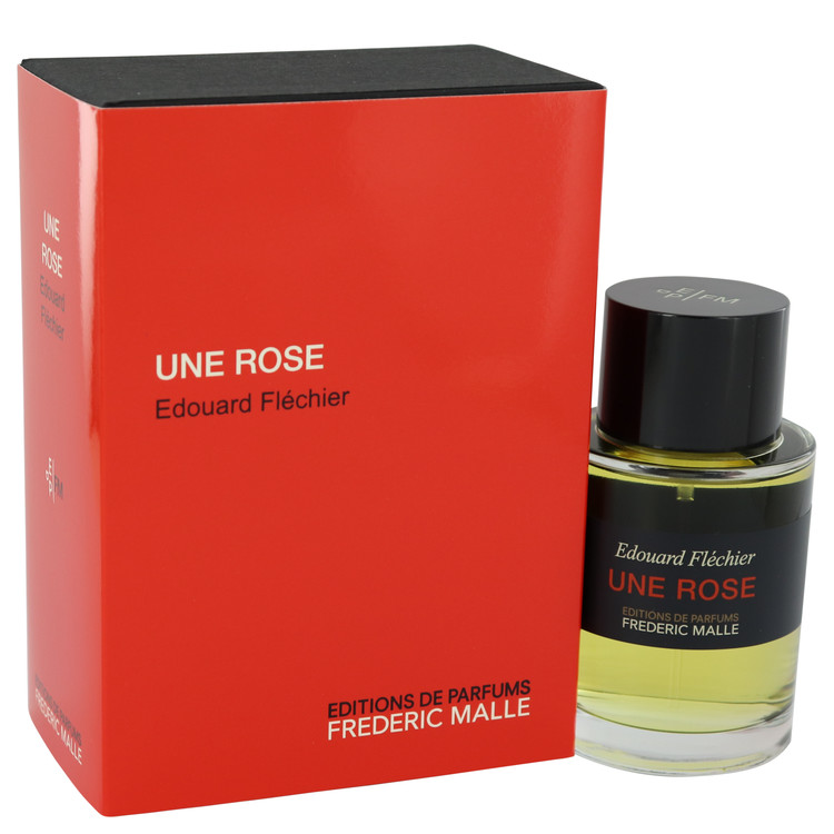 Une Rose by Frederic Malle 3.4 oz Eau De Parfum Spray for Women