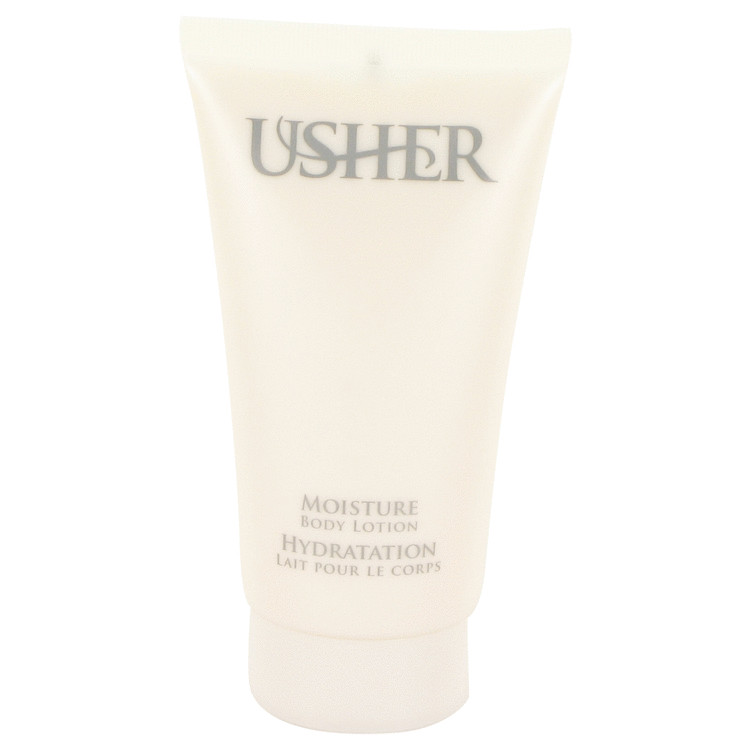 Usher For Women by Usher Body Lotion 2.5 oz for Women