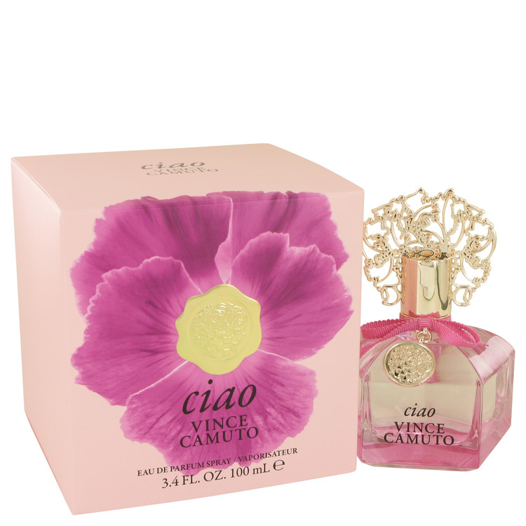 Vince Camuto Ciao by Vince Camuto 3.4 oz Eau De Parfum Spray for Women