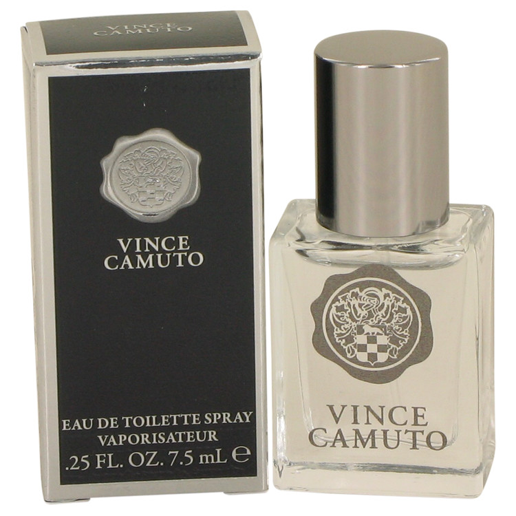 Vince Camuto by Vince Camuto 0.25 oz Mini EDT Spray for Men