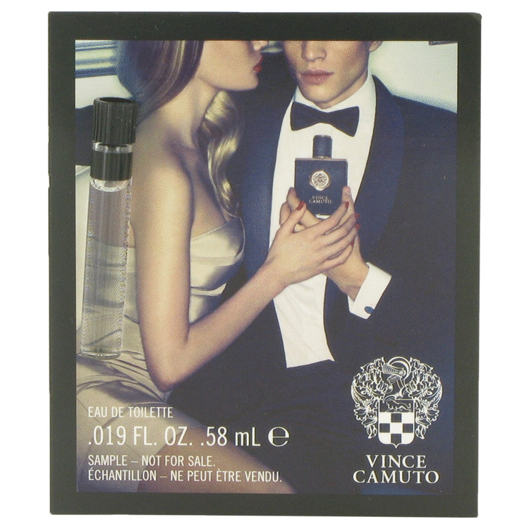 Vince Camuto by Vince Camuto 0.02 oz Vial for Men