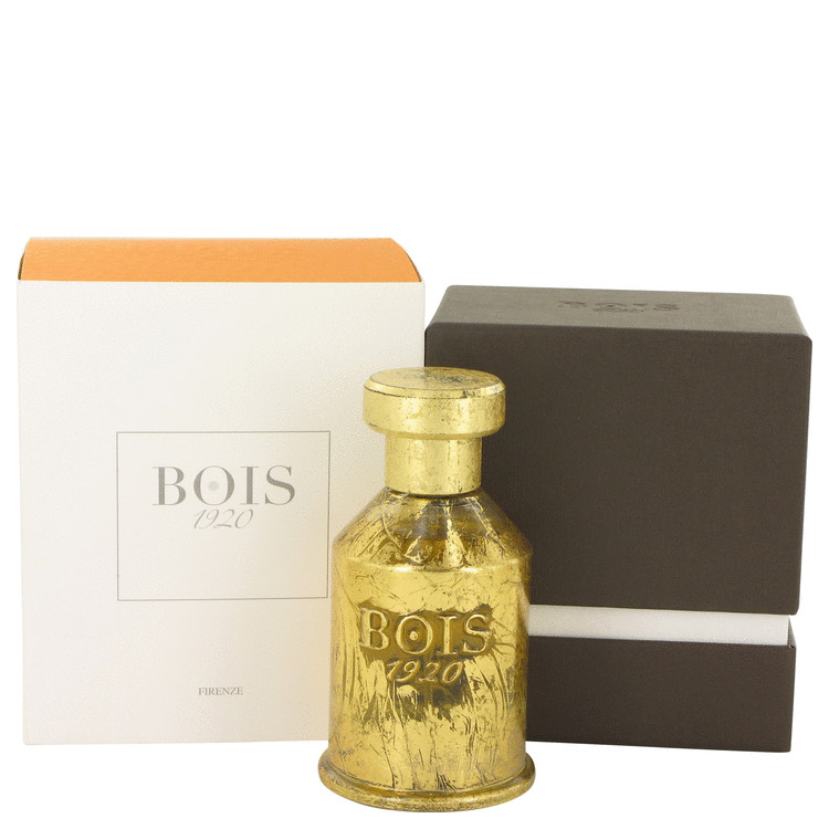Vento Di Fiori by Bois 1920 3.4 oz Eau De Toilette Spray for Women